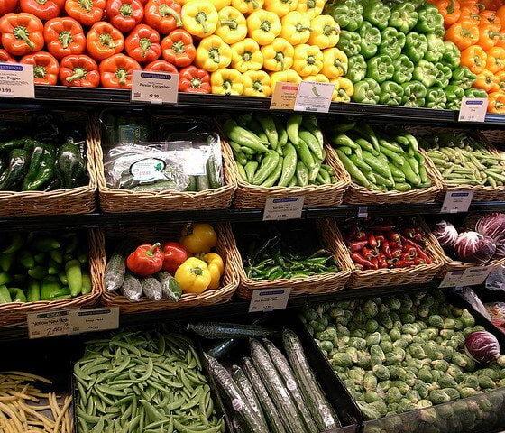 eco-friendly veganism for veganuary