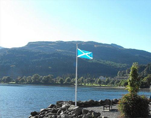 scotland flag 1