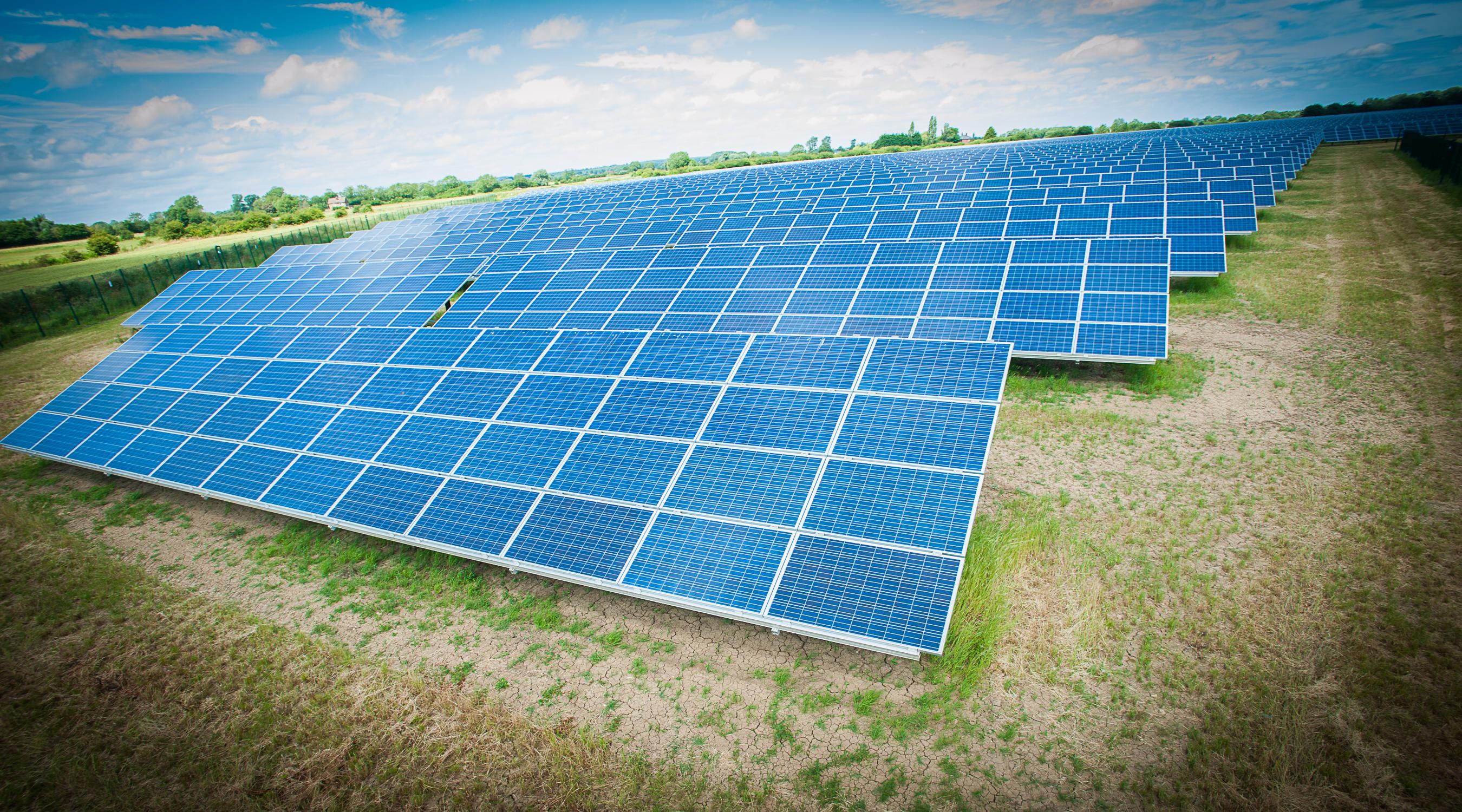 an analysis of solar energy as the energy of the future Enough solar energy falls on the earth in one hour to satisfy global energy needs for a year capital innovation and the clean energy industry financing the future.