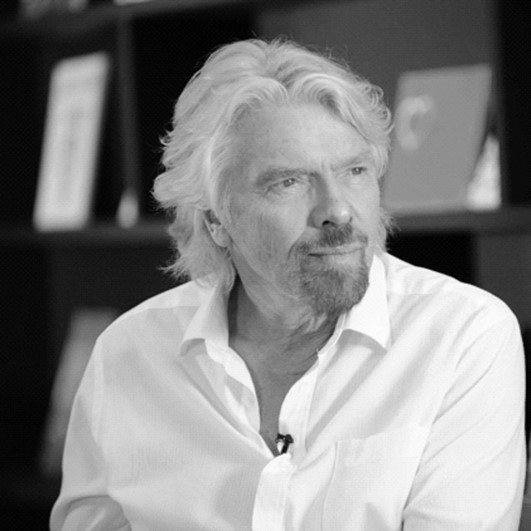 Sir Richard Branson: Sir Richard Branson To Inspire Young Leaders About Natural