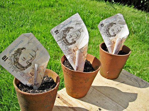Uk green investment bank to establish a special share for Soil uk tour 2016