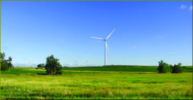 clean energy investment rise - Don Graham via Flickr