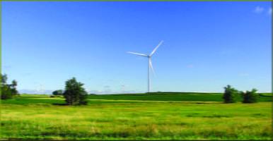 clean energy investment rise - Don Graham via Flickr