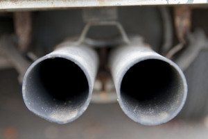 car fumes by Riley Kaminer via flickr (1)
