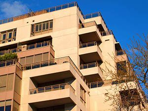 condo by Michael Gill via Flickr