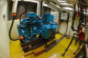 diesel generator by Dennis van Zuijlekom via Flickr