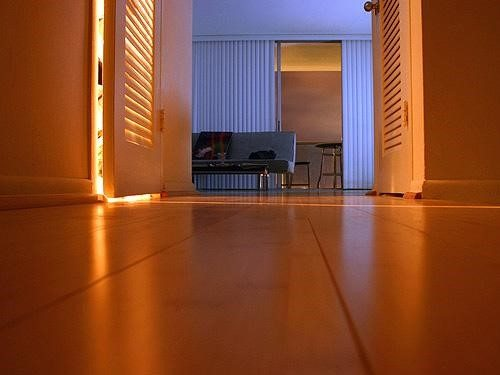 house interior by Tavo via Flickr
