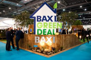 Exhibition Stand Giveaways : Ideas to make your next exhibition eco friendly blue and green