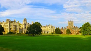 cambridge uni by Mihnea Maftei via Flickr