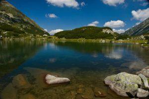 Муратово езеро by Marin Nikolov