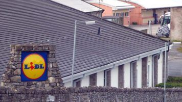 Lidl by Sean MacEntee via Flikr