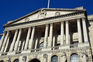 Bank of England by George Rex via Flikr