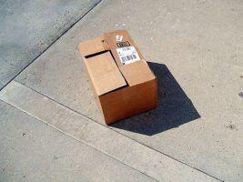 Box by Daniel R.Blume via Flikr