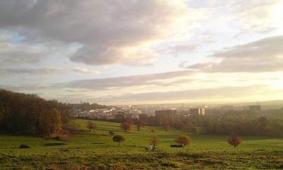 Bristol by idleformat via flickr