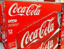 Coca Cola by Mike Mozart via Flikr