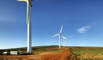 Darling Wind Farm by warrenski via Flikr