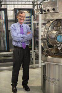 Dr David Kingham