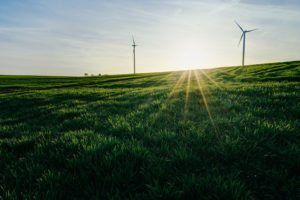 Green energy by PROChristian Reimer Follow via Flickr