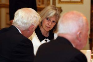 Home Secretary by Foreign & Commonwealth office via Flikr
