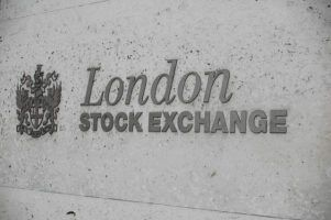 Loondon Stock Exchange by Jam-90s via Flckr