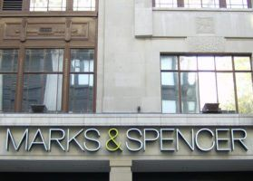 Marks and Spencer by Michael via Flickr