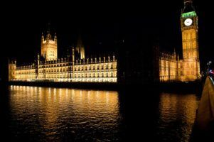 Parliament - London, UK by Josh Hallett via Flickr