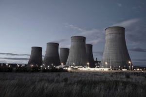 Ratcliffe-on-Soar Power Station by Leo McArdle via Flickr