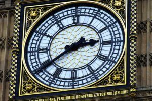 (Really) Big Ben by Phil Dolby via Flickr