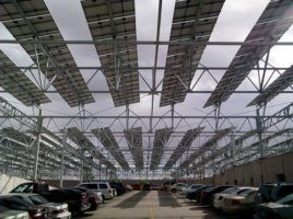 Solar Panels by Kevin Dooley via Flickr