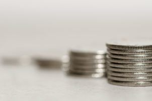 Stock Photography - Candian Coins by KMR photography via Flickr