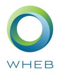 Wheb logo