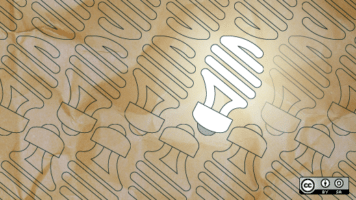 lightbulb image by Libby Levi for opensource.com via Flickr