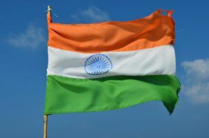 National Flag Of India By Sanyam Bahga Via Flickr