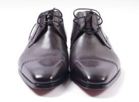 Italian Shoes by Magnanni via Flikr