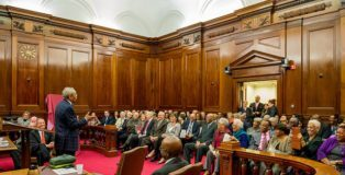 Clean Air Legal Challenge Would Prevented By Rising Court Costs By UK Government