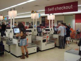 Self Checkout By pin add Via Flickr