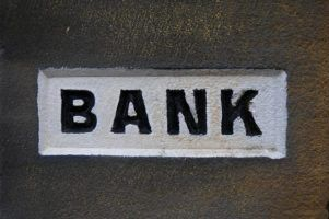 bank by steven lilley via flikr