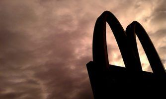 McDonalds By Keoni Cabral via Flickr