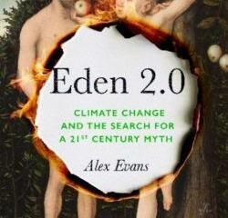 Eden 2.0 By Alex Evans