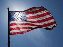 US flag By jnn1776 via Flickr