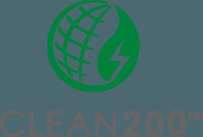 Clean 200