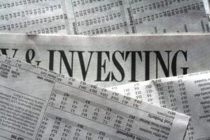 investing headline