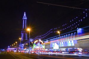 Blackpool Tower Aiming To Cut Water & Energy Usage With Innovative New Trial