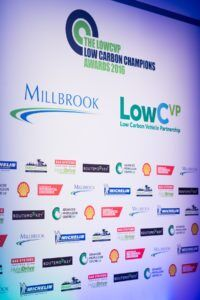 Low Carbon Champions Award Winners 2016 Released At LCV2016