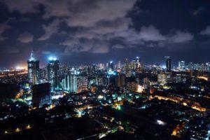 Indian Smart Cities Market Represents Opportunity For UK Entrepreneurs