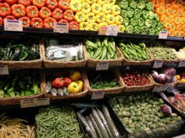 Vegetables in Whole Foods Market By Masahiro Ihara Via Flickr
