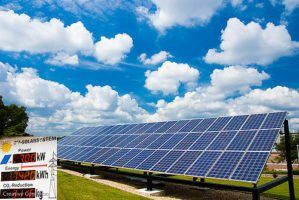 Poll States 61% Of Scots Support 'Fully Renewable' Powered Future