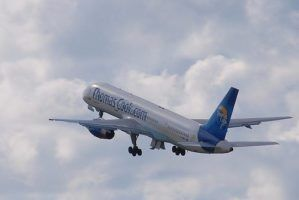 International Cooperation Set To Offset Aviation Pollution
