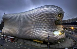 IoT Air Pollution Monitoring Initiative Launched In Birmingham By UCB and Drayson Technologies