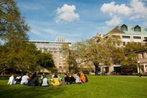 Reduction In Carbon Emissions Among Universities But 2020 Won't Be Met